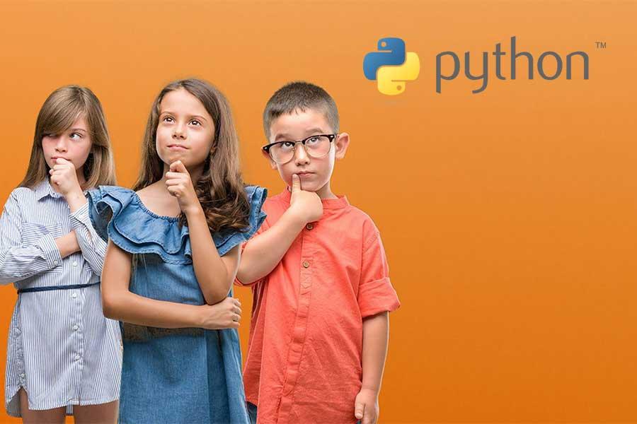 Python for kids