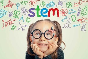 1. STEM education reasons